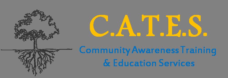 CATES Training logo