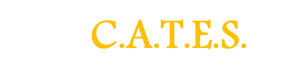 CATES Training logo